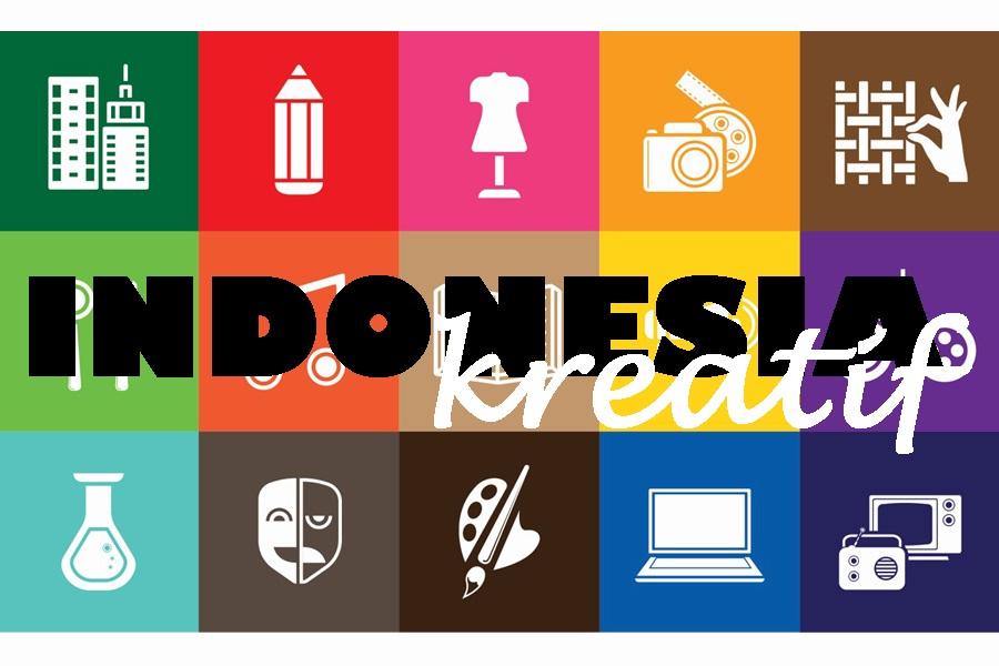 ekonomi kreatif desa