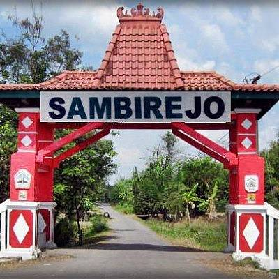 Pra Musdes Pembentukan BUMDesa Sambirejo Kecamatan Prambanan