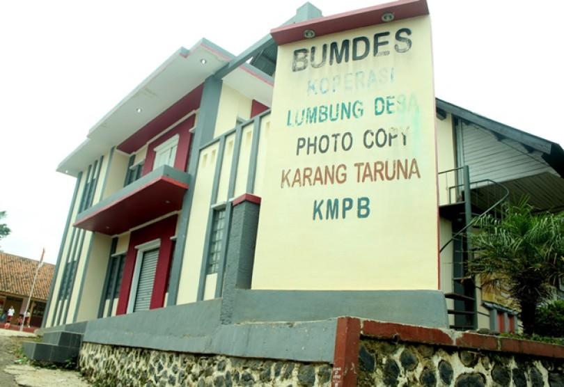 BUMDES, Magnet Dan Barometer Ekonomi Desa