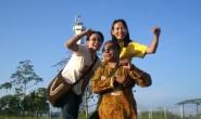 Prinsip Dasar Pendampingan Bagi Kader Desa