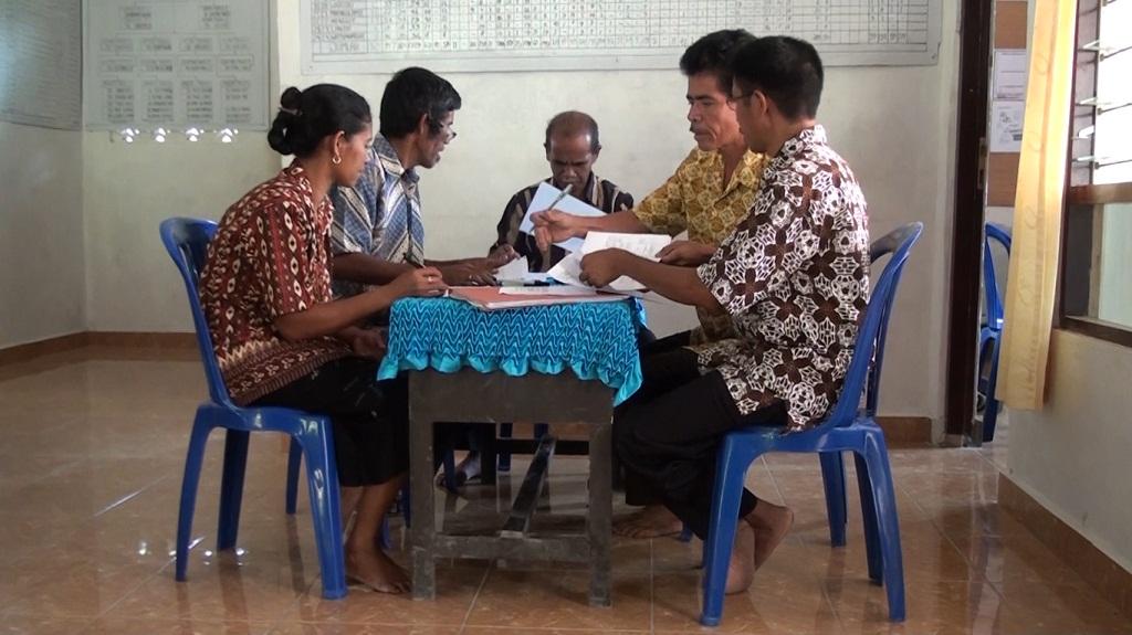 Demokratisasi Desa & Peran Pendamping