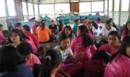 Nasib Industri Rumahan Di Tangan Kaum Perempuan