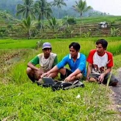 Uraian Tugas Pendamping Desa
