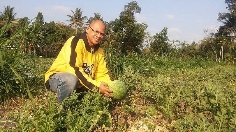 Farid Hadi Keuntungan Bukan Ukuran Utama Keberhasilan BUM Desa