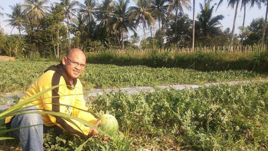 Wajah Ekonomi Desa Di Era 90an
