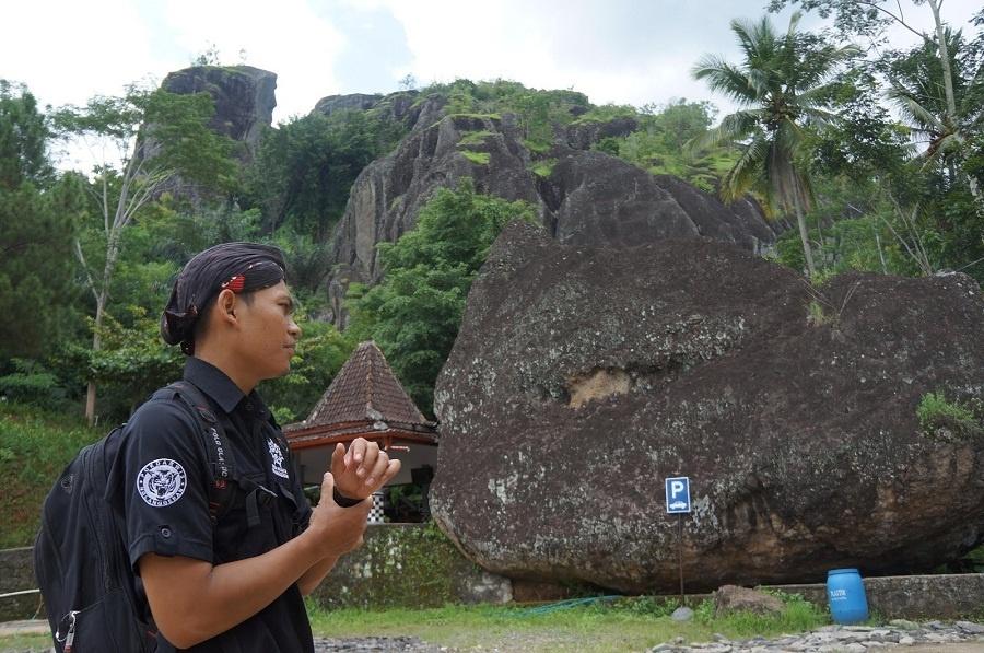 Dibalik Pesona Desa Wisata Nglanggeran Efek Domino yang Mensejahterakan Warga