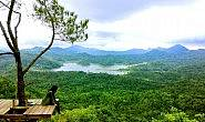 Eloknya Kalibiru, Si Jawara Desa Wisata Jogja