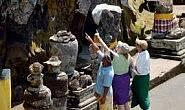 Restrukturisasi Pelayanan Pada Desa Wisata