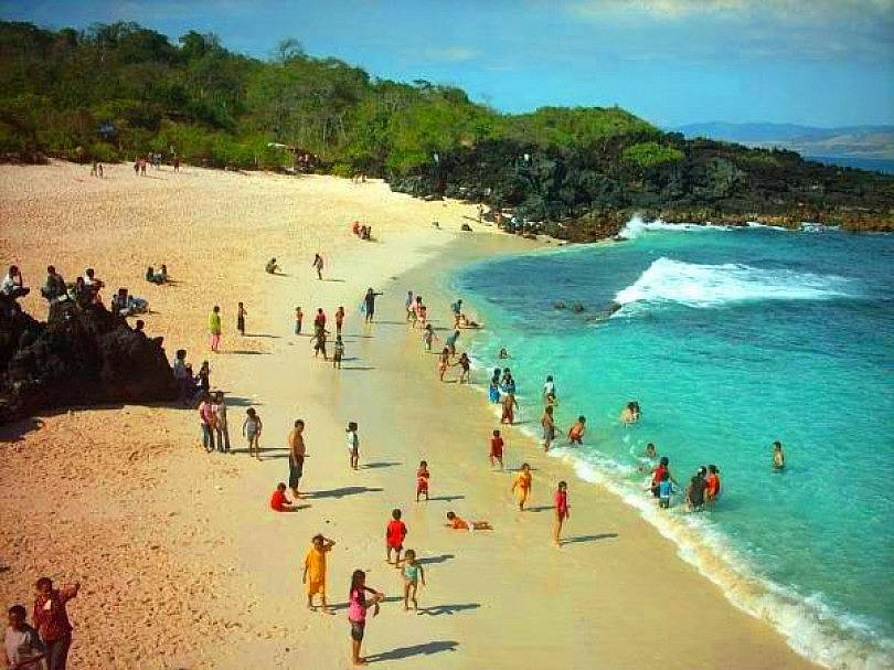 Adonara, Pesona Desa Wisata Berkelas Dunia