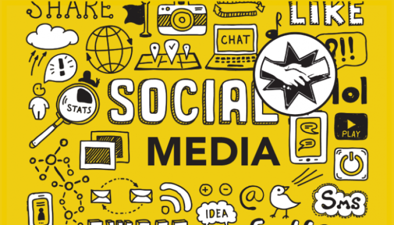 Sosial Media Bagi UKM