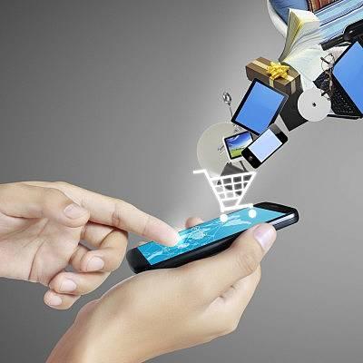 Teknologi untuk Penjual dari Desa