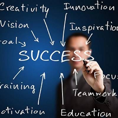 Pingin Membangun Usaha Sukses dan Jadi Milyarder, Begini Langkahnya