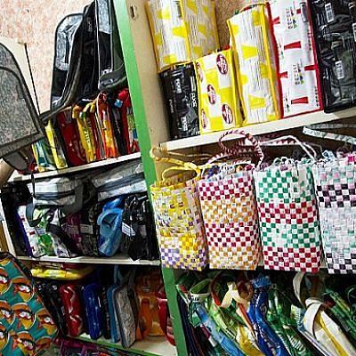 Beragam Fungsi Bank Sampah, Jurus Jitu Buat BUMDesa