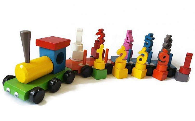 Puzzle Mainan Kayu Lebih Mencerdaskan Anak