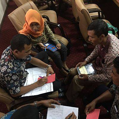 Roadshow BUMDesa di Sumbawa: Banyak Desa Belum Sadar Potensi Desanya