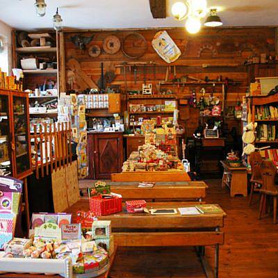 Sembilan Jurus Membangun Minimarket BUMDesa