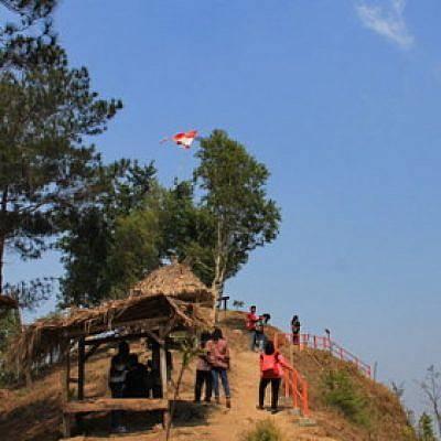 Begini Cara Menyulap Hutan Jadi Tempat Wisata