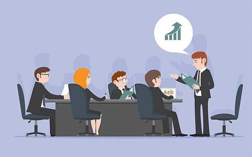 Tiga Kunci Presentasi Hebat Bagi Perusahaan Rintisan untuk Memikat Investor