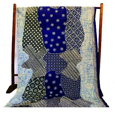 Saatnya Tampil Keren dengan Batik Kontemporer Namburan Jogja