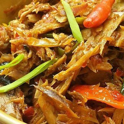 Ikan Kayu ala Chef Inong, Kuliner Tradisional Aceh Lezat Memikat