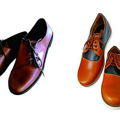 Sepatu Kulit Pria Ini Akan Membuat Penampilan Anda Elegan Tetapi Berbeda