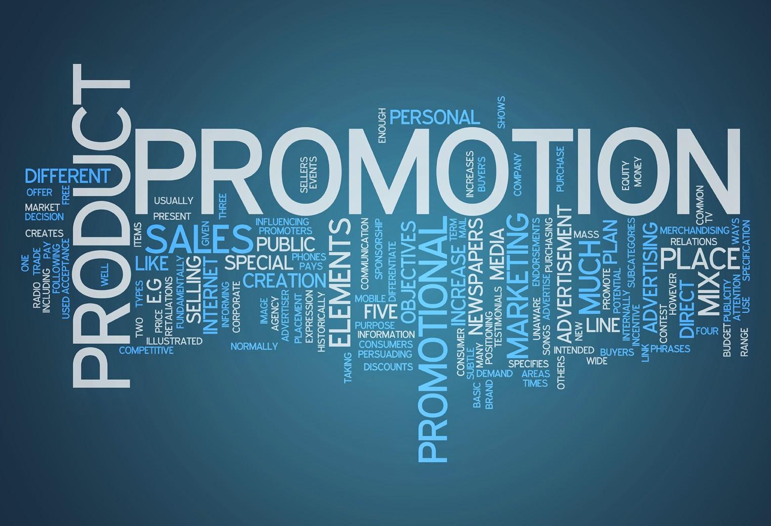 Strategi Promosi Produk Dan Jasa Zahir Accounting Blog