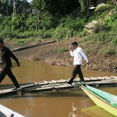 Kunjungan Kerja ke Desa Berprestasi, Ini Keuntungannya