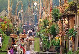 Pingin Desa Didatangi Pelancong, Inilah Konsep Desa Wisata Menuju ke Sana