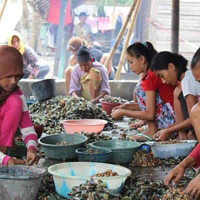 Berterimakasihlah Pada Kaum Perempuan, 60 Persen UKM Indonesia Dijalankan Mereka