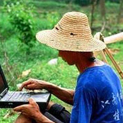 Desa di Indonesia Bisa Kaya dari Bisnis Online