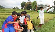 Kenapa Produk Desa Sangat Strategis Dijual Online, Begini Penjelasannya