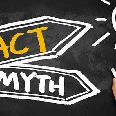 Pingin Jadi Orang Sukses Maka Jangan Sampai Terjebak 5 Mitos Ini