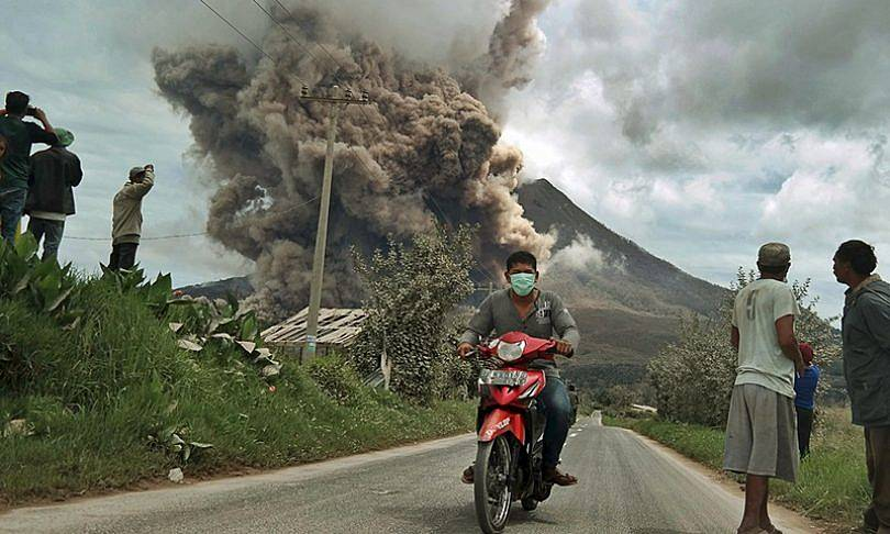 Mengembangkan Desa Wisata, Jangan Lupa Persiapan Penanggulangan Bencana