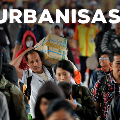 BUMDes Mulai Mengurangi Urbanisasi