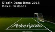Disain Dana Desa 2018 Bakal Berbeda