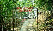 Obyek Wisata Jatisari, Kisah Bandung Bondowoso dari Desa