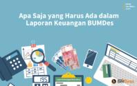 Apa Saja yang Harus Ada dalam Laporan Keuangan BUMDes