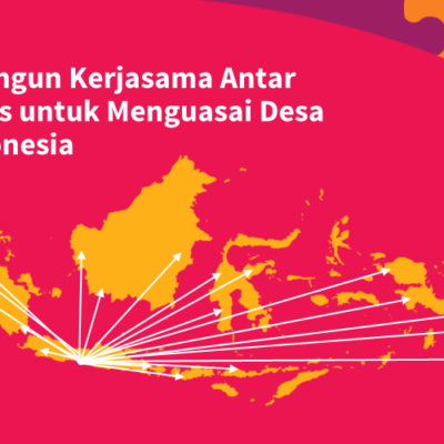Ayo Bangun Kerjasama Antar-BUMDes untuk Menguasai Desa se-Indonesia