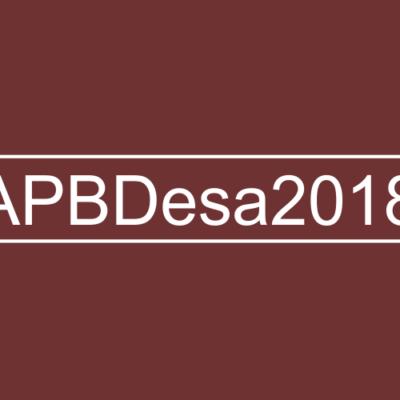 Runutan Penyusunan Rancangan APBDesa 2018