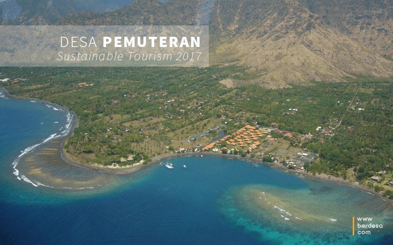 Desa Pemuteran Dari Miskin Hingga Juara Indonesia