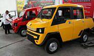 Perkenalkan Mahesa: Mobil Asli Indonesia untuk Genjot Ekonomi Desa