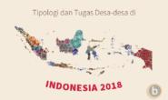 Inilah Tipologi dan Tugas Desa-desa di Indonesia 2018 Nanti