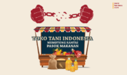 Toko Tani Indonesia Akan Mengakhiri Derita Petani, Caranya?