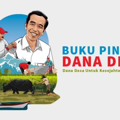 Kemenkeu luncurkan Buku Pintar Dana Desa