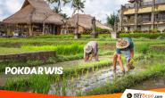Bangun Wisata Desa dengan Pokdarwis, Terbukti!