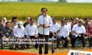 Dana Desa Rp. 120 Triliun Dibatalkan Pemerintah, Ini Penyebabnya