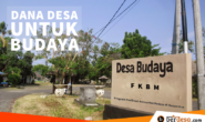 Cara Dapatkan Dana untuk Kegiatan Budaya Desa