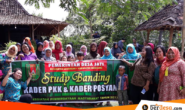 Cara Desa Belajar Cepat Hasil Maksimal: Studi Banding