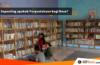 Sepenting apakah Perpustakaan bagi Desa?