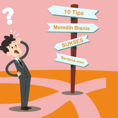 Pigin Sukses Memulai Usaha, Lakukan 10 Tips Ini